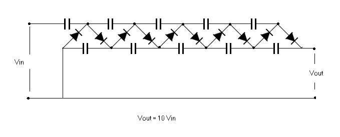 Circuito Ionizador De Aire : Ionizador de aire casero taringa
